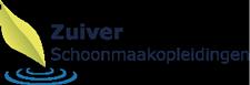 Zuiver Schoonmaakopleidingen Logo